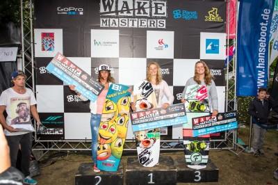 Wake Masters Hamburg 2014