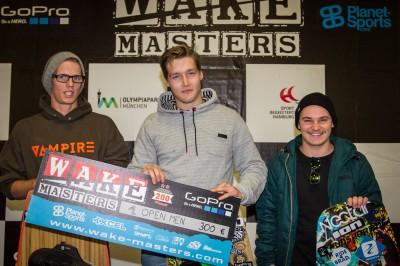 Wake Masters Berlin 2014
