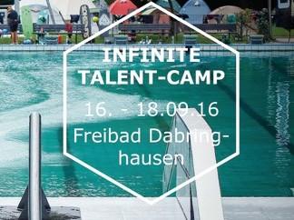 Infinite-Camp 2016