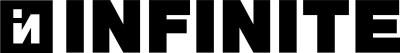 Infinite Logo Querformat