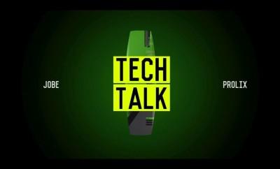 Tech Talk Jobe Prolix - Thumbnail