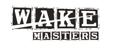 wake masters