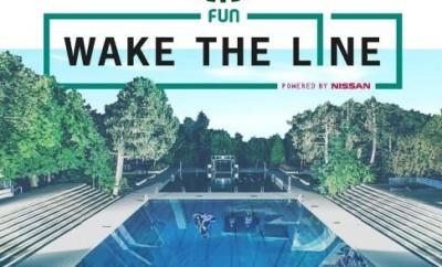 wake the line 3